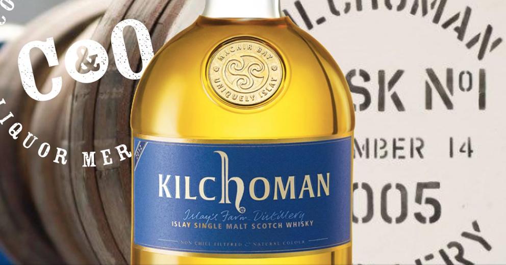 Whisky Tasting Evening Sample