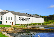 Is Laphroaig Really the Most Richly Flavoured Scotch Whisky?