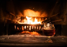 Is Cognac the Perfect Winter Spirit?
