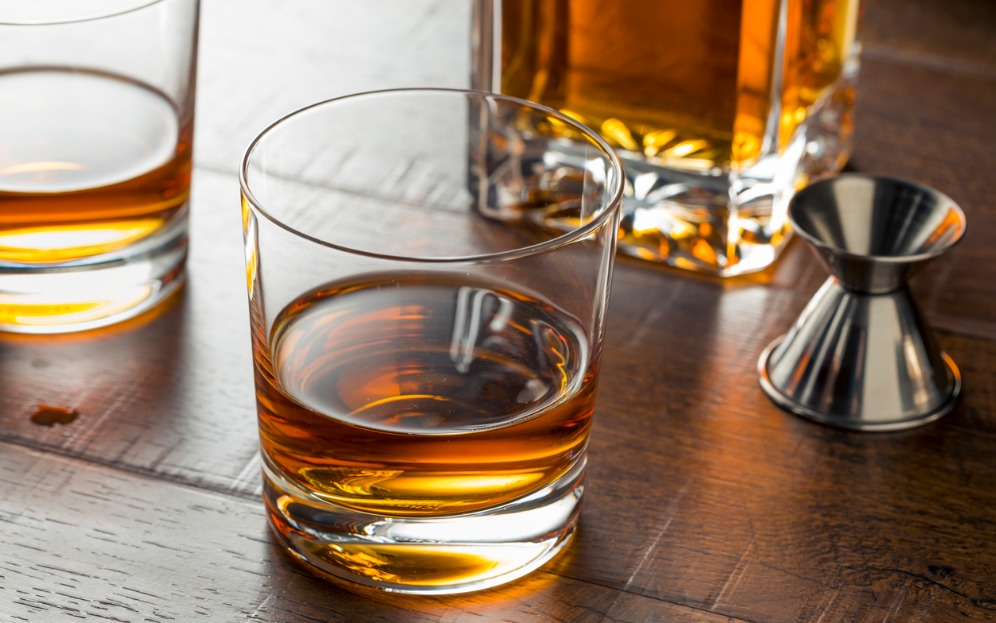 The Irishman Whiskeys - Part of the Irish Whiskey Revival