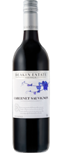 DEAKIN ESTATE CABERNET 750ML