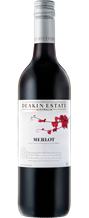 DEAKIN ESTATE MERLOT 750ML
