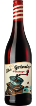 The Grinder Pinotage 750ml