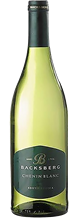 BACKSBERG CHENIN BLANC 750ML