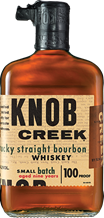 Knob Creek Small Batch Kentucky Bourbon 50% 700ml
