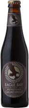 EAGLE BAY BS CACAO STOUT 330ML