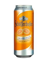 SCHOFFERHOFER GRAPEFRUIT CAN 500ML