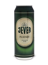 JEVER PILSNER CAN 500ML