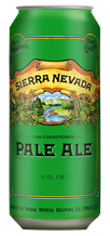 SIERRA NEVADA PALE ALE CAN 473ML