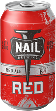 Nail Red Ale 375ml