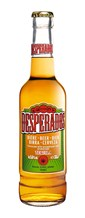 DESPERADOS TEQUILA BEER 330ML