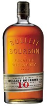 BULLEIT BOURBON 10YR 700ML