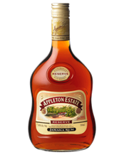 Appleton Jamaican Rum Reserve Blend 700ml