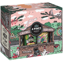 4 Pines Christmas Beer Pack 500ml