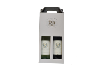 WEST CAPE HOWE TWIN WINE GIFT PACK
