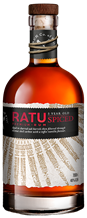 Ratu 5 Year Old Spiced Fiji Rum 700ml