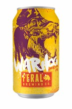Feral War Hog American IPA 375ml
