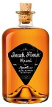 Arcane Beach House Mauritius Spiced Rum 700ml