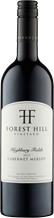FOREST HILL HIGHBURY CABERNET MERLOT 750ML