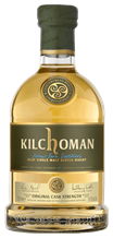 KILCHOMAN CASK STRENGTH QUARTER CASK 700ML