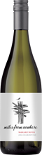 Miles From Nowhere Chardonnay 750ml
