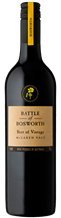 BATTLE OF BOSWORTH BEST OF 2011 750ML