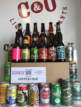 PREMIUM BEER SELECTION FATHERS DAY MIXED CASE
