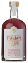 ADELAIDE HILLS DISTILLERY ITALIAN BITTER ORANGE 700ML
