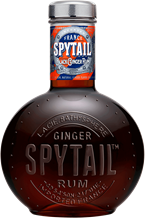 Spytail Black Ginger Rum 700ml