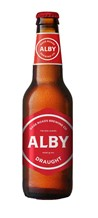 ALBY DRAUGHT 330ML