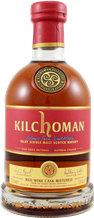 KILCHOMAN DOURO RED WINE CASK 700ML