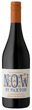 Paxton NOW Preservative Free Shiraz 750ml