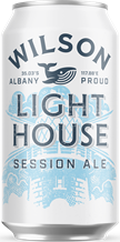 Wilson Brewing Light House Session Ale 375ml