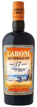CARONI TRINIDAD RUM 17 YEAR OLD 55% 700ML