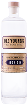 Old Youngs 1827 Gin 700ml
