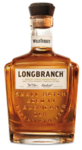 Wild Turkey Longbranch Small Batch Bourbon 700ml