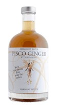 HARMANS ESTATE PISCO GINGER 700ML
