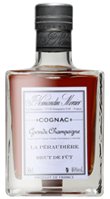 Normandin Mercier Grande Champagne 25 year Cognac 500ml