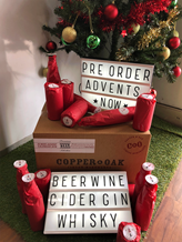 Premium 25 Beer Advent Calendar