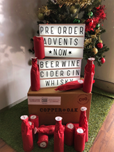 Premium 25 Cider Advent Calendar