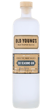 Old Youngs Six Seasons Gin 50% 700ml