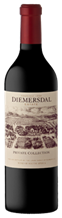Diemersdal Private Collection Bordeaux Blend 750ml