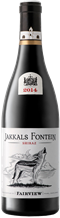 Fairview Single Vineyard Jakkalsfontein Shiraz 750ml