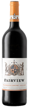 Fairview Wine Cabernet Sauvignon Stellenbosch 750ml