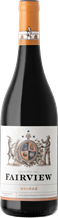 Fairview Wine Shiraz 750ml