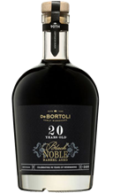 De Bortoli 20 Year Old Black Nobile Fortified 750ml