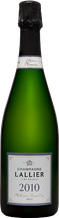 Lallier Champagne Millesime 2010 Grand Cru 750ml