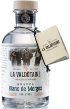 La Valdotaine Blanc De Morgex Grappa 500ml