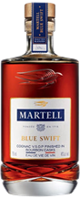 Martell Blue Swift Bourbon Barrelled Cognac 700ml