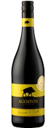 AGOSTON GARNACHA SYRAH 750ML